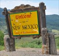 Image for Welcome to New Mexico - Land of Enchantment