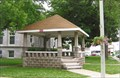 Image for WWI Memorial Gazebo - Greenfield, MO