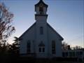 Image for Indian Mills Methodist Church - Shamong, NJ