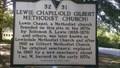 Image for 32 31 - Lewie Chapel  / The Lewie Family