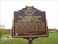 Image for The Underground Railroad in Champaign County/Lewis Adams #32-11 - Urbana, OH