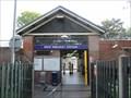 Image for West Finchley Underground Station - Nether Street, Finchley, London, UK