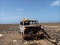 Image for Dead Chevrolet van - Ponta Norte, Sal, Cabo Verde