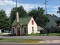 Image for Mountain Lake Vintage Gas Station – Mountain Lake, MN