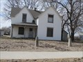 Image for Twin Hitching Posts -- 368 N 1st St, Osborne KS