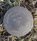 Image for T15S R13E S32 C 1/4 COR - Deschutes County, OR