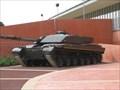 Image for The Tank Museum - Bovington Camp, Dorset, UK