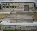 Image for Park Cemetery - Columbus, Ks