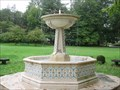 Image for Cole Park Fountain
