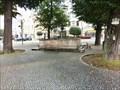 Image for Town Fountain - Lanskroun, Czech Republic