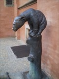 Image for Bear at Market square Wroclaw, Poland