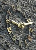 Image for Uhr an der Generaloberst-Beck-Kaserne, Sonthofen, Lk Oberallgäu