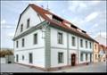 Image for Meštanský dum c.p. 42 / Burgher house N° 42 - Kostelec nad Cernými lesy (Central Bohemia)