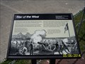 Image for Star of the West marker at Fort Sumter - Charleston, SC