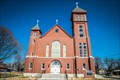 Image for Immaculate Conception Catholic Church – Montrose, Missouri