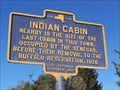 Image for Indian Cabin - Westview, New York