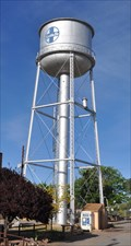 Image for Ash Fork Water Tower