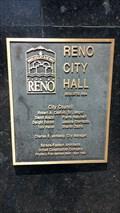 Image for Reno City Hall - 2004 - Reno, NV