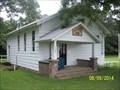 Image for Kings Prairie One-Room School - Monett, MO