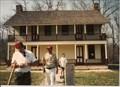 Image for Elkhorn Tavern - Pea Ridge National Battlefield - Garfield, AR
