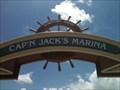 Image for Cap'n Jack's Marina - Lake Buena Vista, FL