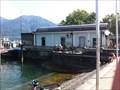 Image for Passenger Ferry Landing - Locarno, TI, Switzerland