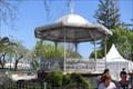 Image for Bandstand (Gazebo), Tavira Public Garden, off Rua dos Cais, Tavira, Portugal.