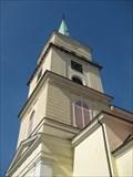 Image for TB 2003-10 Rokycany, kostel
