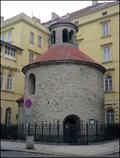 Image for Rotunda sv. Krize, Praha, CZ