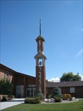 Image for LDS Church Steeple - Fayette, UT