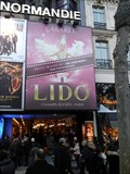 Image for Elvis and the Lido - Paris, France