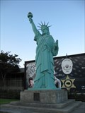 Image for Statue of Liberty - El Monte, CA