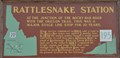 Image for Rattlesnake Station