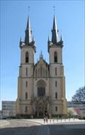 Image for St. Antonin Church, Prague, Czech Republic