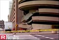 Image for South Ave Parking Ramp Collapses - no injuries