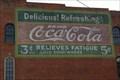 Image for Coca-Cola  Sign - Cape Girardeau MO