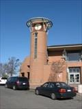 Image for Martinez Amtrak Station Clock - Martinez, CA