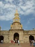 Image for Clock Tower (Torre de Reloj) - Cartagena, Colombia