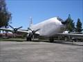 Image for Douglas C-124C Globemaster II - TAM, Travis AFB, Fairfield, CA