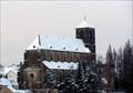 Image for The Church of the Birth of the Virgin Mary - Turnov, Czech republic