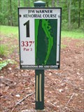 Image for Jim Warner Memorial Course - Appling, Georgia