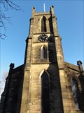 Image for Holy Trinity Parish Church Bell Tower – Idle, UK