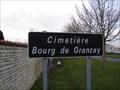 Image for cimetiere de Granzay-Gript,FR