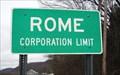 Image for Rome  - Adams County, Ohio