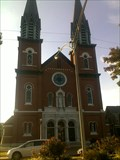 Image for St. Boniface Catholic Church - Evansville, IN