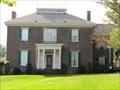Image for Binns House - Mount Pleasant Historic District - Mount Pleasant, Ohio