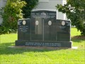 "Image for Ennis ""Paul"" Denham III Police Memorial - Bay St. Louis, Ms."