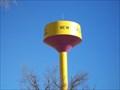 Image for Watertower -  New Leipzig, North Dakota