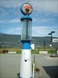 Image for Esso pump - Quilchena, BC