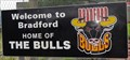Image for Welcome to Bradford, Home of the Bulls, -  Bradford, UK